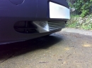 Custom Ka Intercooler