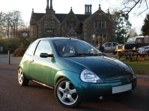 Green Luxury Ka