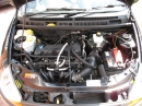 Engine Bay Cleaned With K&N Induction Kit
