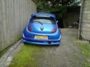 Mike - Ford Ka Rear